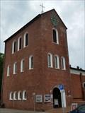 Image for Christuskirche, Borkum, Germany
