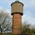Image for Water tower of Ramegnies-Chin, Belgium
