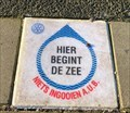 Image for Tile marker - Alphen aan den Rijn, The Netherlands