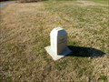 Image for Mistress Margaret Brent Boundary Marker - Alexandria, VA