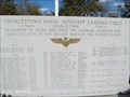 Image for Charlestown Auxiliary Landing Field Memorial - Charlestown, RI