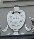 Image for CoA of Vasa Dynasty at the Church of St. Teresa - Vilnius, Lithuania