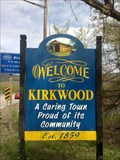 Image for A Caring Town Proud of its Community - Kirkwood, NY