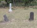 Image for Paul and David Covington - Prospect Cemetery - Prospect, TX