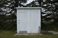 Image for Emmaus Lutheran Church Outhouse