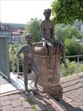 Image for Die zwei Knaben — Rotenburg a. d. Fulda, Germany
