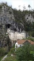 Image for Cave Castle Lueg (Predjama) -  Postojna / Slowenien