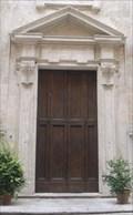 Image for Chiesa San Giorgio - Siena, Italy