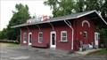 Image for Gilbertville Station.   {Retired Passenger Station}