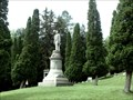 Image for David Wilber - Glenwood Cemetery, Oneonta, NY