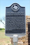 Image for Fort Griffin Civil Jail