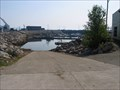 Image for Baie-Comeau, Qc., Canada - Boat Ramp