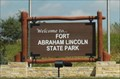 Image for Fort Abraham Lincoln State park - nr Mandan, ND