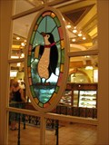 Image for Penguin Stained Glass - Anaheim, CA