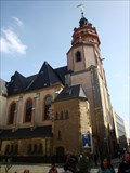 Image for Nikolaikirche Leipzig - Sachsen, Germany