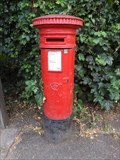 Image for Victorian Post Box - Coventry Road, Warwick, UK