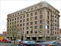 Image for Hutton Building - East Downtown Historic District - Spokane, WA
