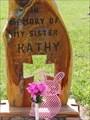 Image for Kathy - Gulf Prairie Cemetery, Jones Creek, TX