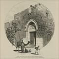 Image for Zion Gate by J.D. Woodward - Jerusalem, Israel