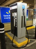 Image for Uptown Shopping Centre Charging Station - Saanich, British Columbia, Canada