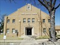 Image for First Baptist Church - Eden, TX