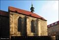 Image for Church of St. Wenceslas at Zderaz / Kostel Sv. Václava na Zderaze (Prague)
