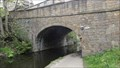 Image for Arch Bridge 222 Over Leeds Liverpool Canal - Kirkstall, UK