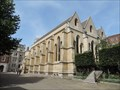 Image for Temple Church - Temple, London, UK
