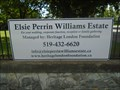 Image for Elsie Perrin Williams Estate - Windermere Road,  London, Ontario