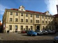 Image for klášter dominikánek s kostelem sv. Anny, Praha - Staré Mesto