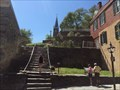 Image for Streets and Sidewalks - Harpers Ferry Historic District - Harpers Ferry, WV