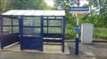 Image for Grindleford railway station - United Kingdom