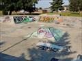 Image for Wetaskiwin Skate Park - Wetaskiwin, AB