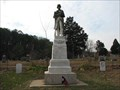 Image for Confederate Memorial - Dalton, Georgia