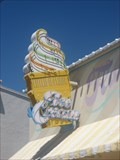 Image for Ice Cream - California Adventure, CA