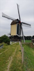 Image for Standerdmolen, Batenburg, the Netherlands