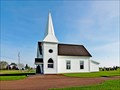 Image for Former Brae Presbyterian Church, Brae, PEI