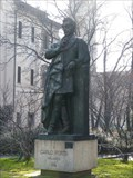 Image for Statue of Carlo Porta - Milan, Italy