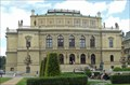 Image for Rudolfinum - Prague, Czech Republic
