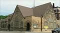 Image for St. Andrew's United Presbyterian Church, Butler, Pennsylvania