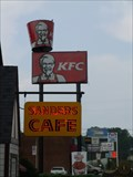 Image for Harland Sanders Cafe and Museum, N. Corbin, KY