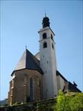 Image for Pfarrkirche Hl. Andreas - Kitzbühel, Tirol, Austria