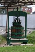 Image for Spindelpresse / Screw press - Pfaffstätten, Austria