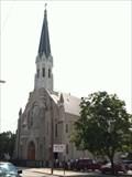 Image for Sacred Heart - Cincinnati, OH