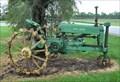 Image for John Deere Steel-Wheel Tractor