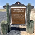 Image for Goodnight-Loving Trail - Roswell, NM, USA