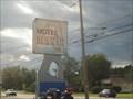Image for Motel Manic 2000 - Baie Comeau, Québec