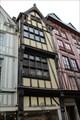 Image for Maison 23 rue du Gros-Horloge - Rouen, France
