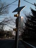 Image for Solar Powered Safety Light - Magnolia, NJ