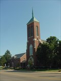 Image for St. Mary's Church - Belleville, Illinois